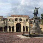 La ciudad colonial de Santo Domingo