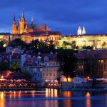 Praga, belleza urbana