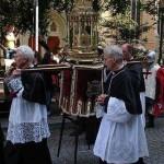 La Procesión de la Santa Sangre, patrimonio inmaterial belga