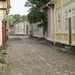 Rauma, patrimonio cultural de Finlandia