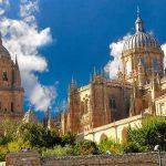 Ciudad de Salamanca, Patrimonio de la Humanidad