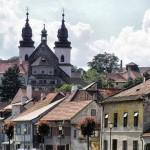 Basílica de San Procopio, República Checa