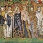 Arte paleocristiano y bizantino en Rávena