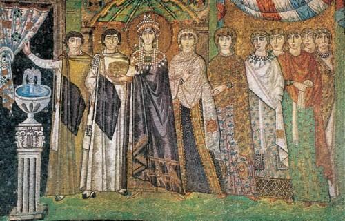 San Vital de Ravena