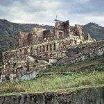 La Citadelle, Sans Souci y Ramiers