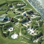 Skara Brae, en Escocia