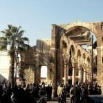 Lista de Patrimonios de la Humanidad de Siria