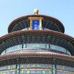 El Templo del Cielo, en Beijing