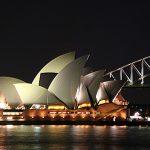 La Ópera de Sidney, Australia
