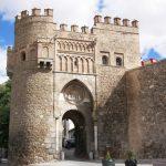 Ciudad histórica de Toledo, España