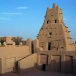 Tombuctú, Patrimonio de la Humanidad en peligro