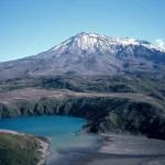 Parque Nacional de Tongariro, en Nueva Zelanda