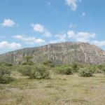 Tsodilo, en Botsuana