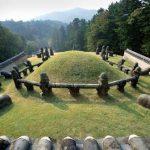 Las Tumbas Reales de la dinastía Joseon