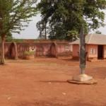 Los Palacios Reales de Abomey, Benín