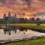 Angkor, el esplendor del imperio Jemer