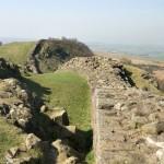 La Muralla de Antonino Pío
