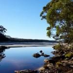 Reserva Natural de Tasmania