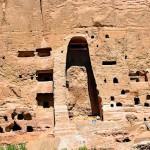 El valle de Bamiyán, tierra de budas