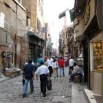 El Cairo Islámico en Egipto
