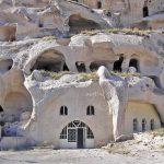 Capadocia, en Turquía