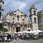 La Ciudad Vieja de La Habana