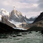 """Parque Natural """"Los Glaciares"""", Argentina"""