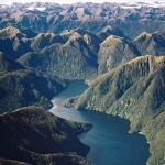Te Wahiponamu, en Nueva Zelanda