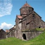 Los Monasterios de Haghpat y Sanahin, en Armenia