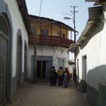 Las casas de Harrar, patrimonio etíope
