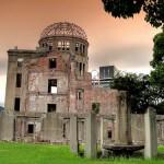 El Monumento a la Paz de Hiroshima