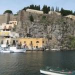 Las islas Eolias, en Sicilia