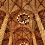 La Lonja de la Seda, símbolo valenciano