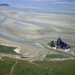 Mont Saint Michel y su bahía