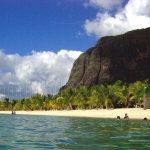 La roca de Morne, hogar de esclavos