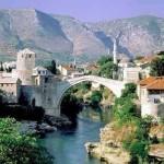 El Barrio Viejo de Mostar