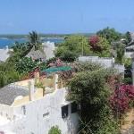 La ciudad vieja de Lamu, reliquia swahili