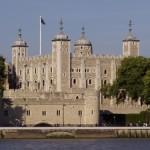 La Torre de Londres, patrimonio real