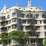 Obras de Antonio Gaudí