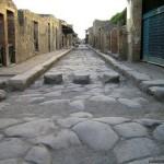 La Zona Arqueológica de Pompeya