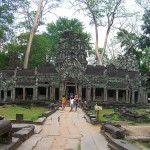 El Templo de Preah Vihear, conflicto entre Camboya y Tailandia