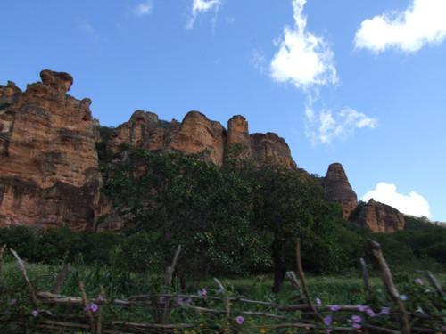 Sierra de Capivara