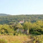 La llanura de Stari Grad, Croacia