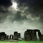 Stonehenge, en Wiltshire, Inglaterra