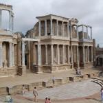 El conjunto arqueológico de Mérida