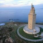 La Torre de Hércules, reciente patrimonio español