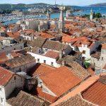 La ciudad histórica de Trogir