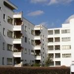 Las viviendas modernas de Berlín