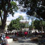 Oaxaca, destino patrimonial de México